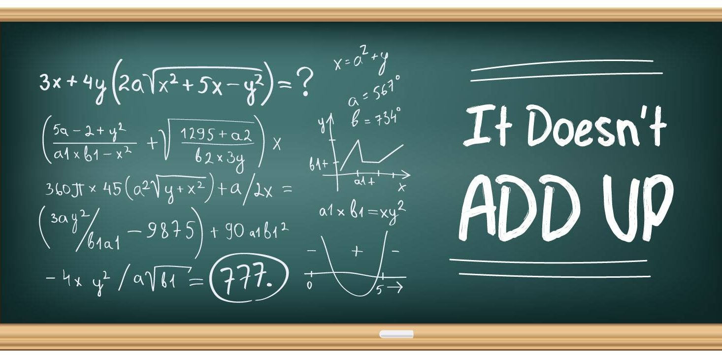 It Doesn\'t Add up- The Problem of Common Core Math   John Nelson ...